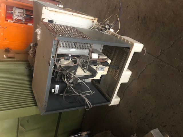 Air Dryer Atlas Copco Image